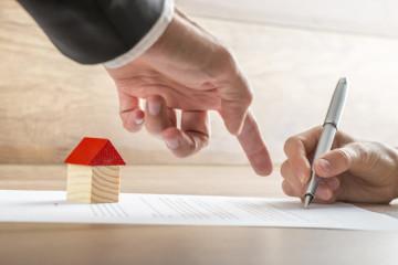 assurance maison tendance