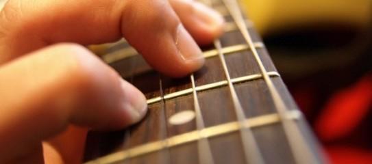 apprendre guitare guide