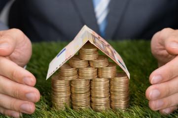 assurance pret immobilier avantages