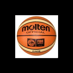 ballon de basket guide