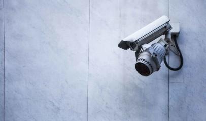 Camera de surveillance 2017