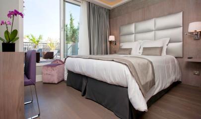 Hotel de luxe offre