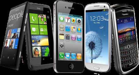 comparatif smartphone choix