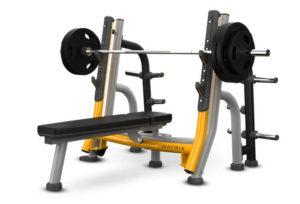 Banc de Musculation entrainement
