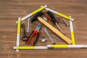 Boites a outils bricolage