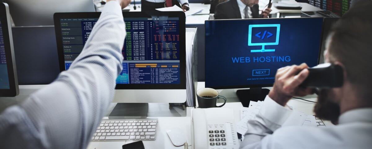 Hebergement-Web prix