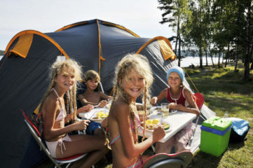 Table-de-camping