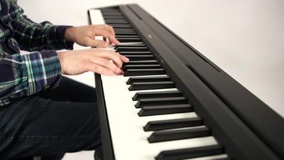 piano numerique yamaha p45 conseils
