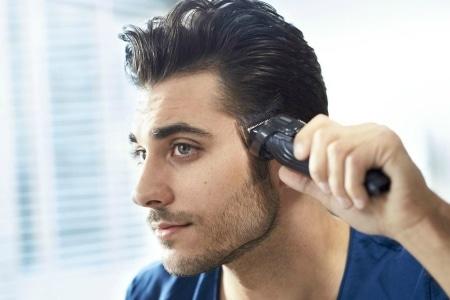 5 conseils pour bien manier votre tondeuse cheveux. Black Bedroom Furniture Sets. Home Design Ideas