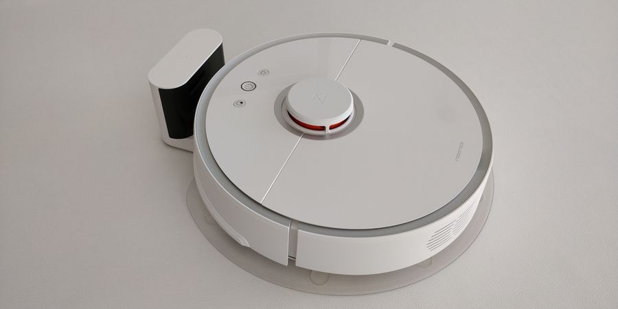 robot aspirateur futur