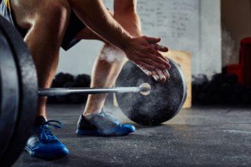 muscu poids