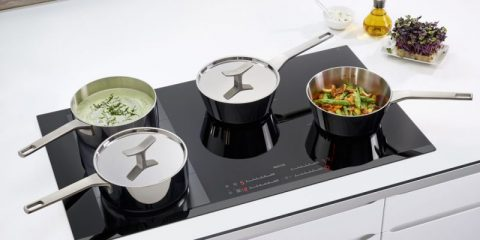 plaque induction recette cuisine